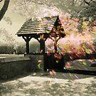 Tree Fire by Zoe Marlowe