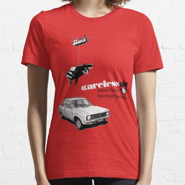 Careless Air Essential T-Shirt