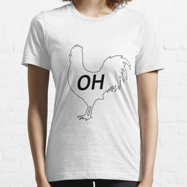 Oh Cock Essential T-Shirt
