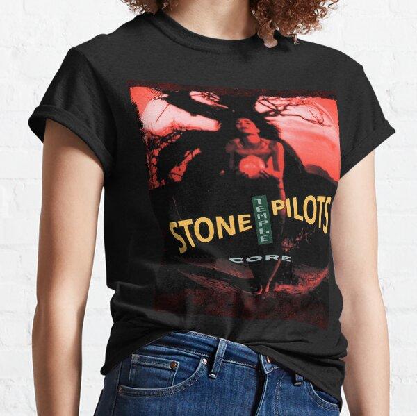 Threepil Stone Show Pilots Bonatupang American World Tour 2020 Classic T-Shirt