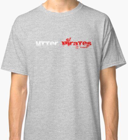 Utter Pirates Classic T-Shirt