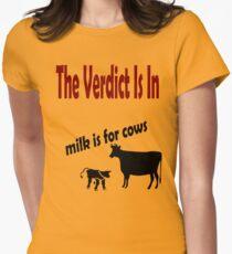 The Verdict on Milk T-Shirt