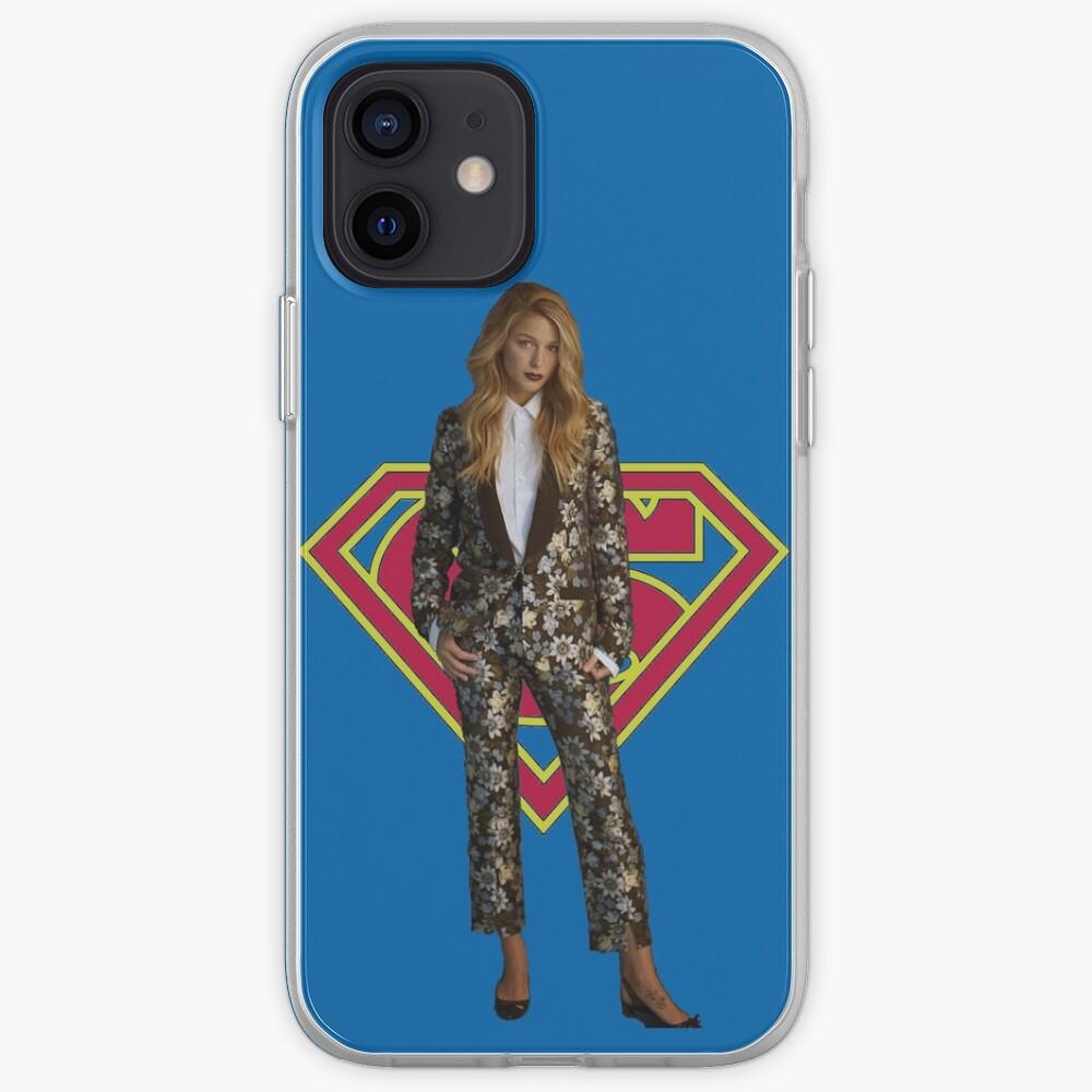 Melissa Benoist/ Kara Danvers | iPhone Case & Cover