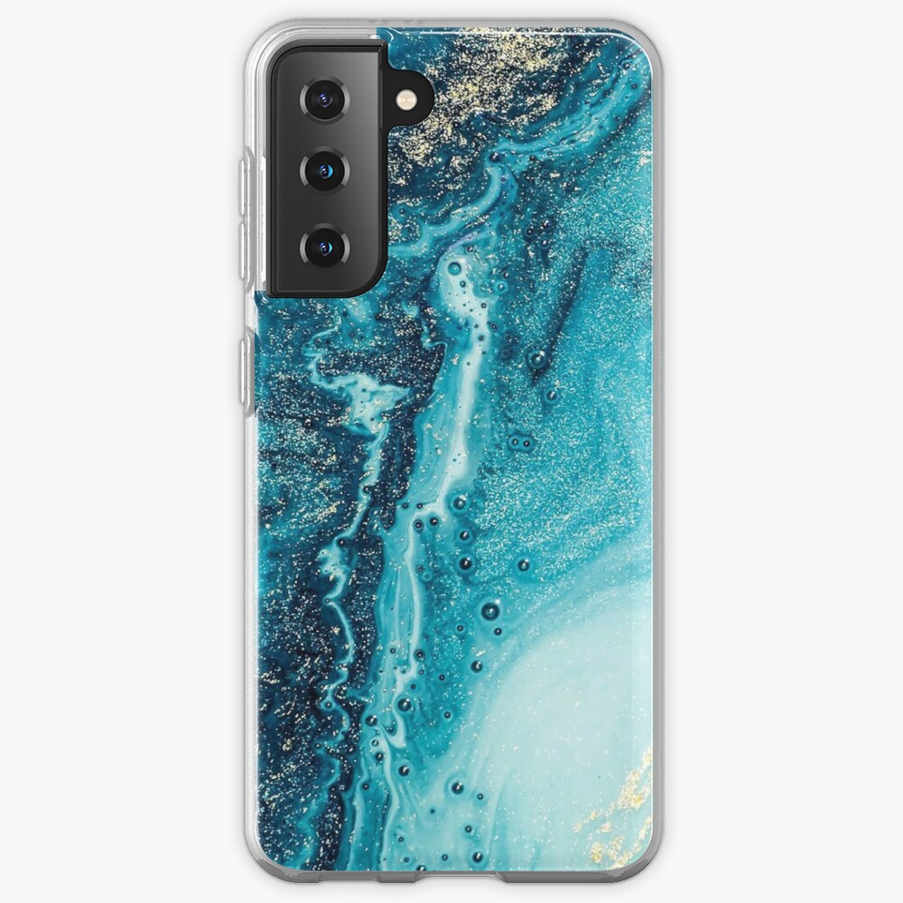 Beautiful Marble Case & Skin for Samsung Galaxy