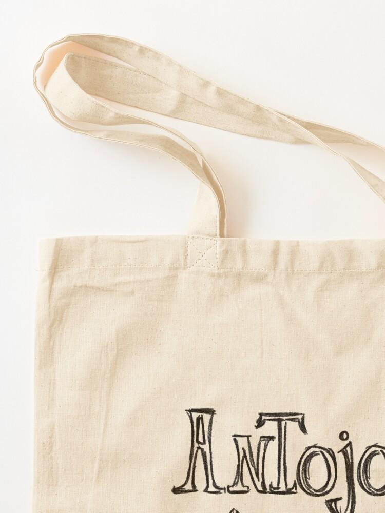 Alternate view of Antojo Tote Bag