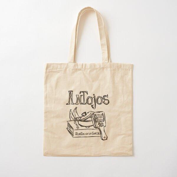 Antojo Cotton Tote Bag
