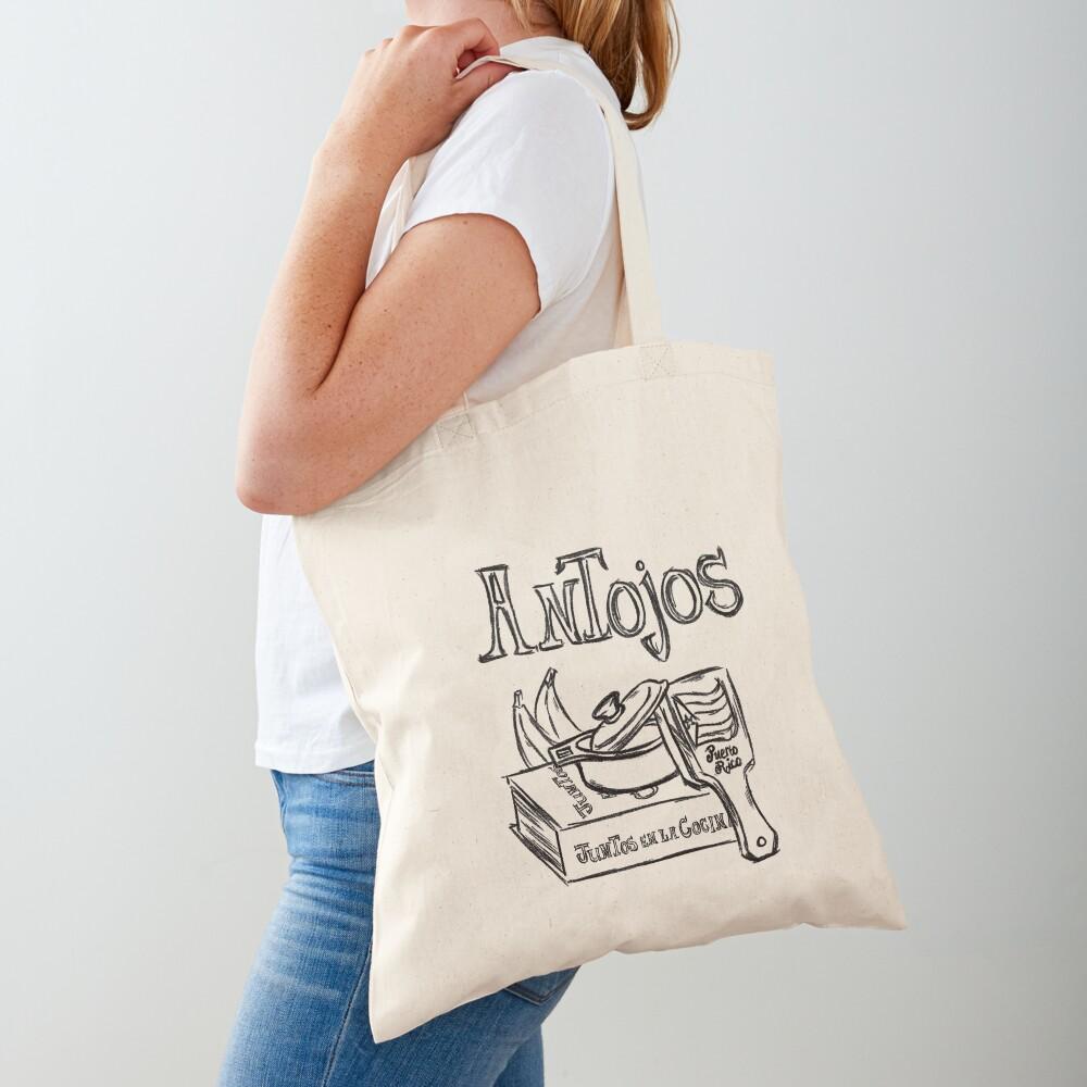 Antojo Tote Bag