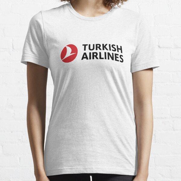 Best Seller - Turkish Airlines Merchandise Essential T-Shirt