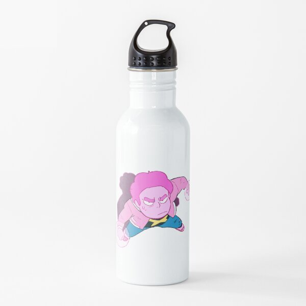 Pink Glare Water Bottle