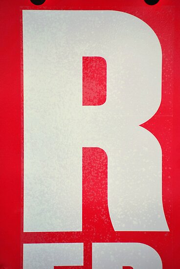 R by mnkreations