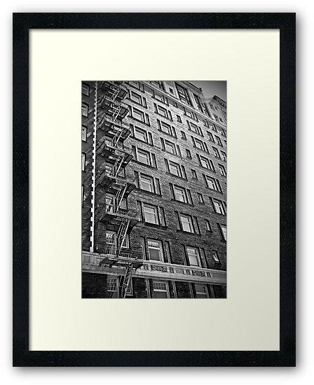 Tetris for a Brickie' by Rosestone
