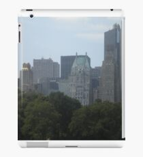Vinilo o funda para iPad Buildings of New York
