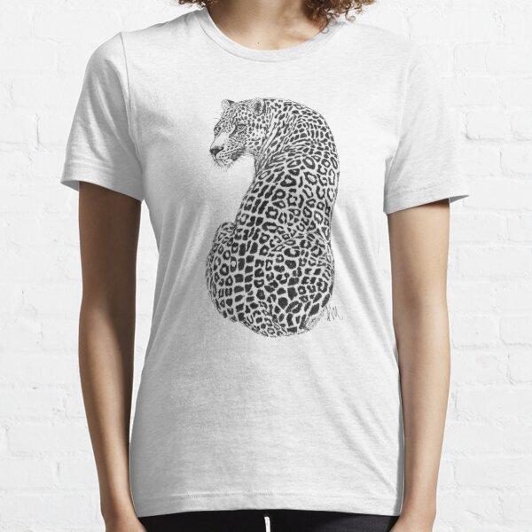 Leopard Essential T-Shirt