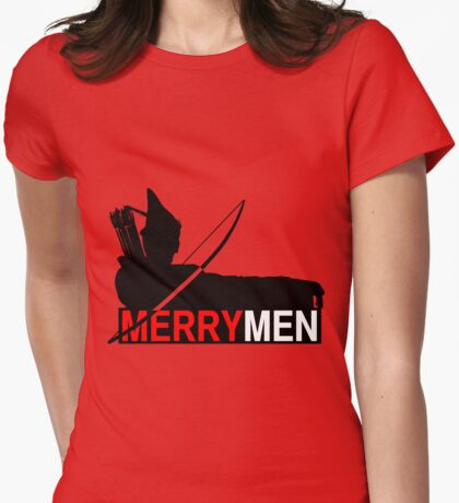 Merry Men T-Shirt