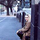 Melbourne Portrait Shoot 3 by Trish Woodford