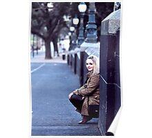 Melbourne Portrait Shoot 3 Poster