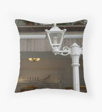 Ficelle @ Taman Desa, Malaysia Throw Pillow