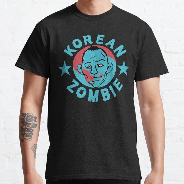 Korean Zombie Classic T-Shirt