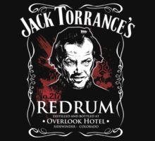 Jack Torrance's Redrum
