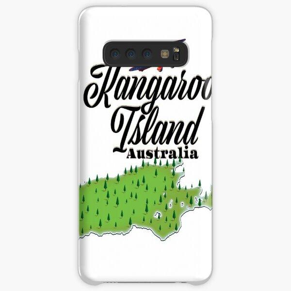 Kangaroo Island Samsung Galaxy Snap Case