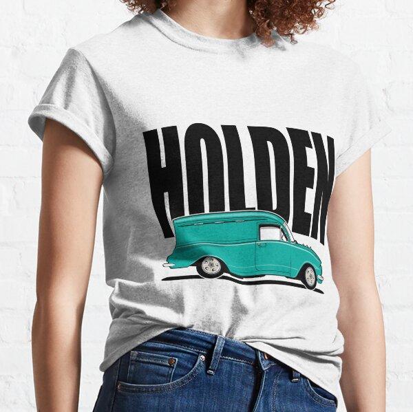 EH Panel Van - Green Classic T-Shirt