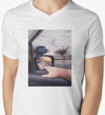 Reflections V-Neck T-Shirt