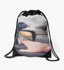 Reflections Drawstring Bag