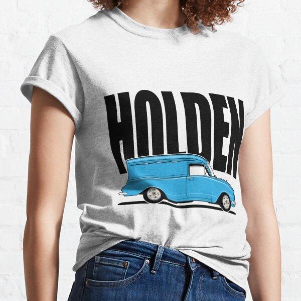 EH Panel Van - Blue Classic T-Shirt