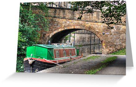 Bridge 222 by Colin Metcalf