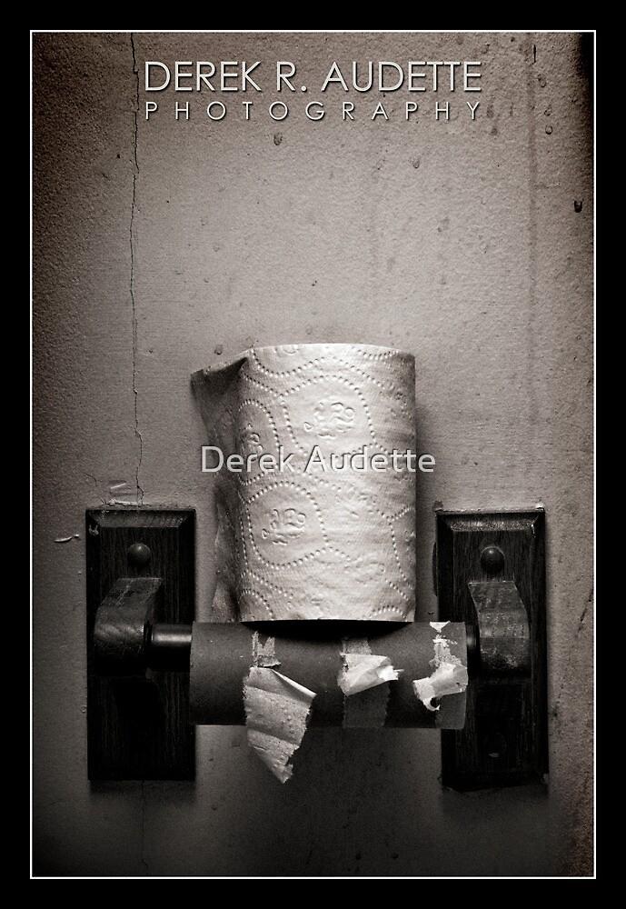 A Simple Necessity by Derek Audette