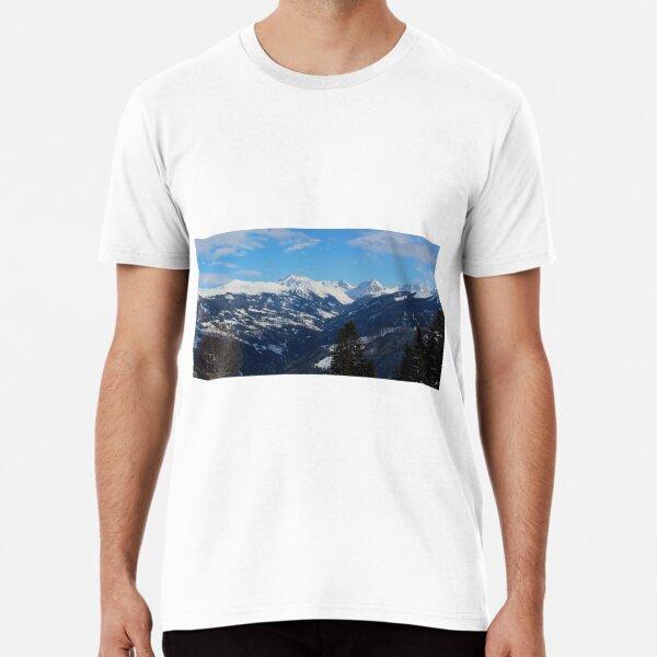 Schanfigg Premium T-Shirt