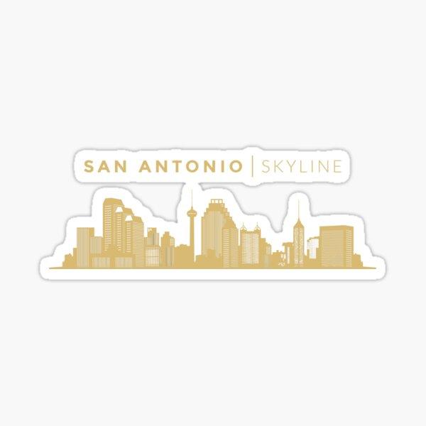 Austin City USA Grunge Label Car Bumper Sticker Decal 3/'/' or 5/'/'