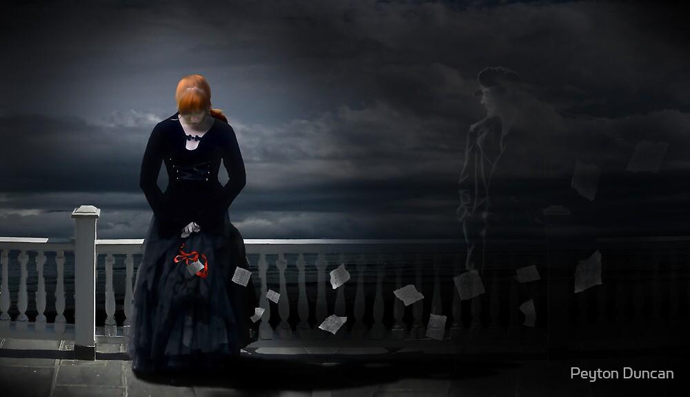 A Sailors Regret by Peyton Duncan