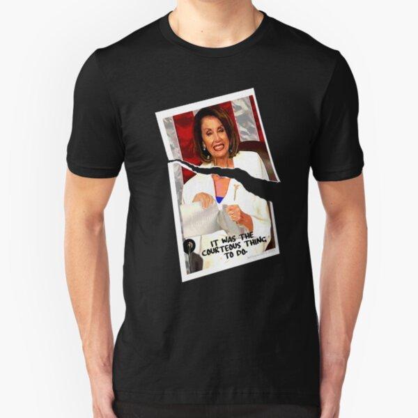 The Ripper Slim Fit T-Shirt