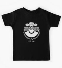 Pokemon Trainer Kids Tee
