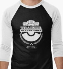 Pokemon Trainer Men's Baseball ¾ T-Shirt