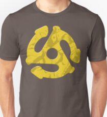 Seven Inch Superhero v.1 Unisex T-Shirt