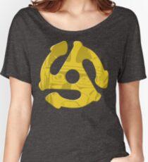 Seven Inch Superhero v.3 Women's Relaxed Fit T-Shirt