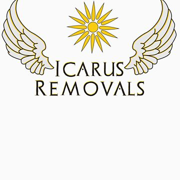 Icarus Removals (light version) by Skeletree