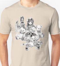 Lolita Boudoir Unisex T-Shirt