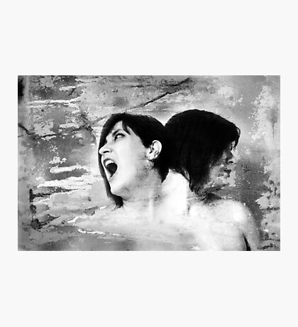 The Fear Photographic Print