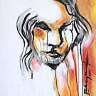 My High School Art Teacher by Reynaldo