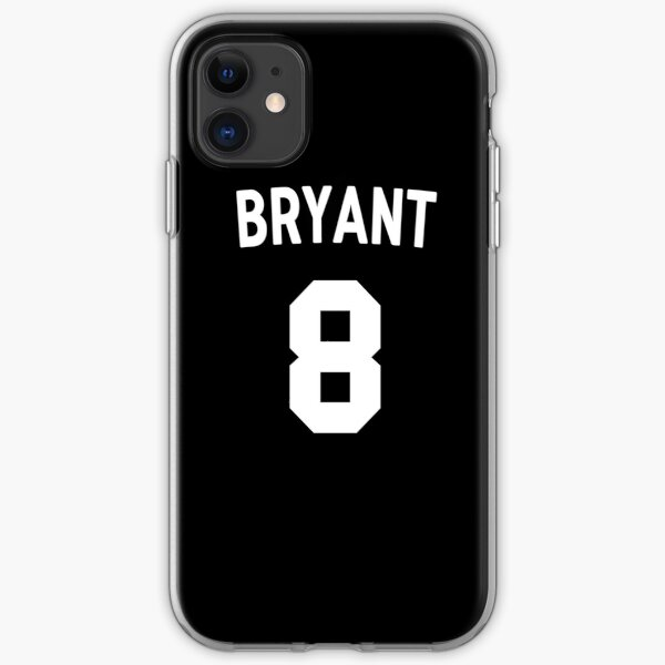 Mamba Mentality Iphone Cases Covers Redbubble