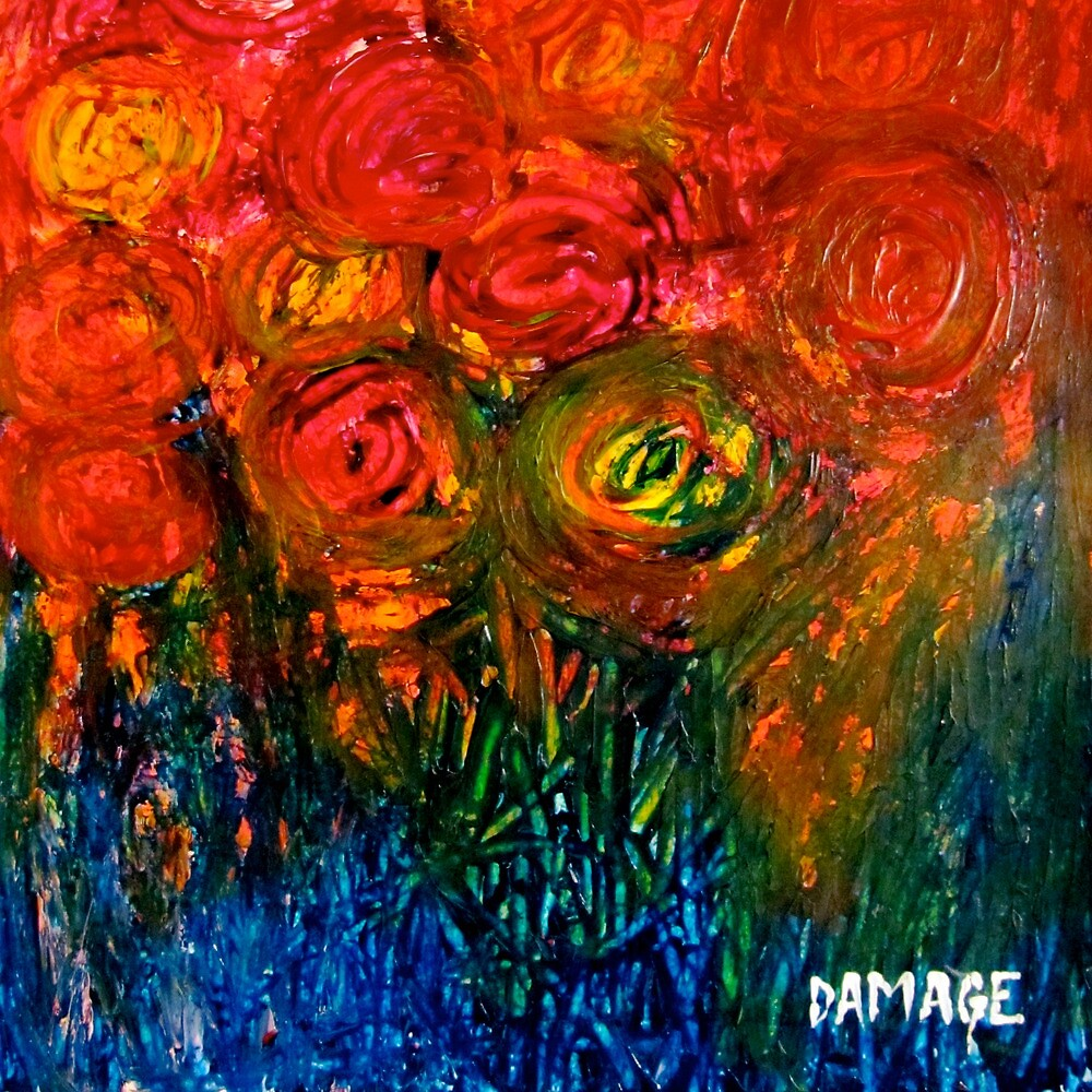 Roses by Brian Damage