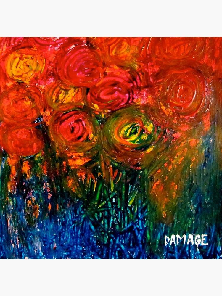 Roses by Briandamage