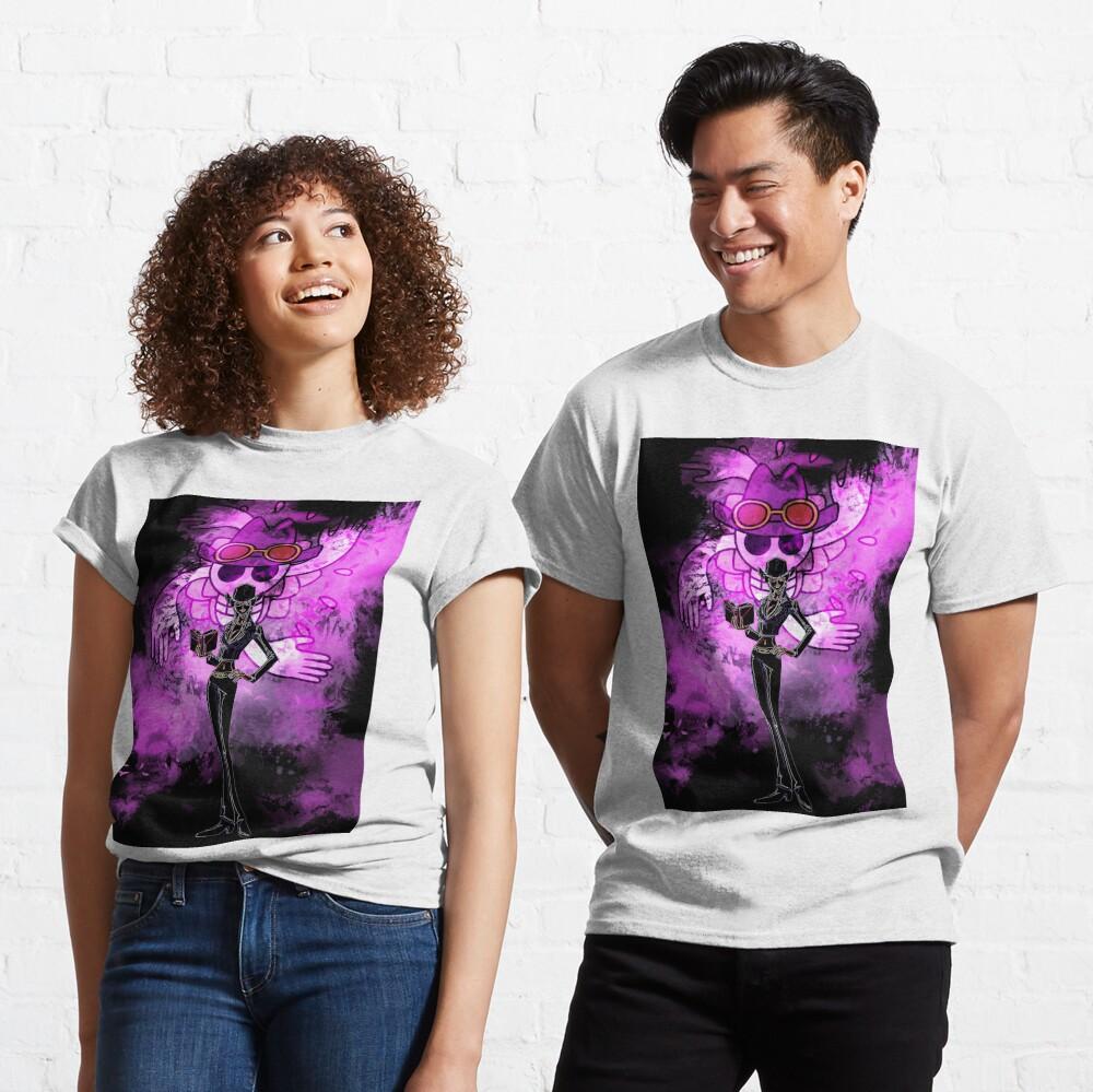 Hana hana Awakening Classic T-Shirt