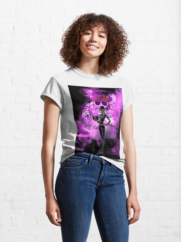 Alternate view of Hana hana Awakening Classic T-Shirt