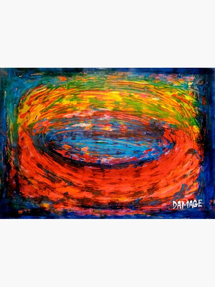 Whirlpool by Briandamage