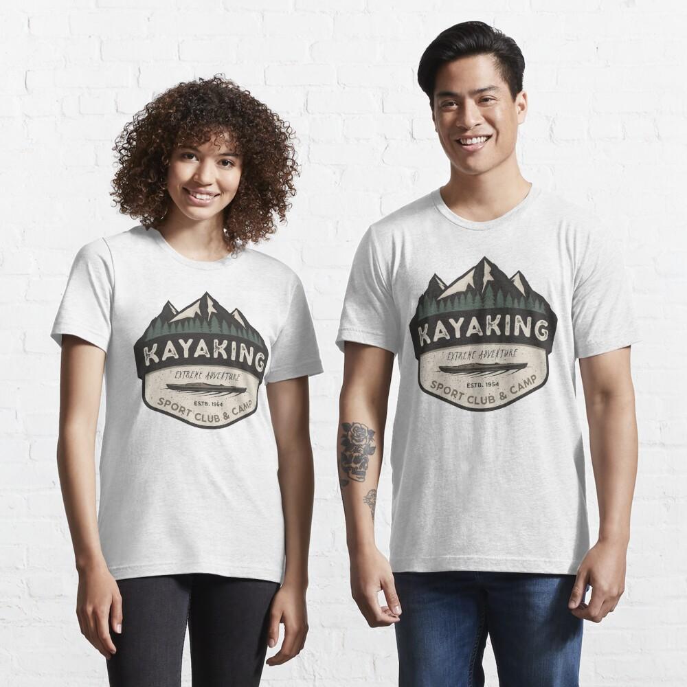 Kayaking Essential T-Shirt