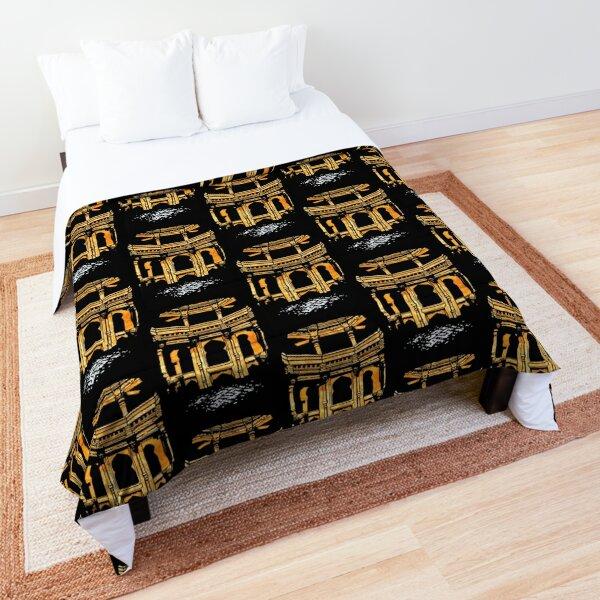 Ancient place Comforter